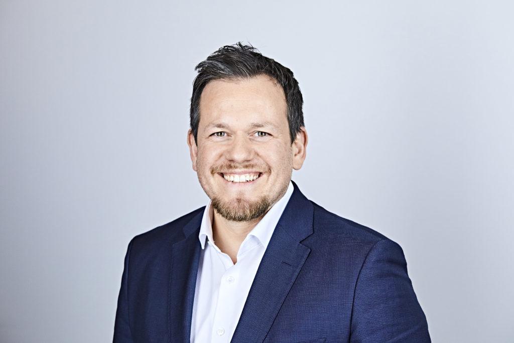 Klaus Korn, Leiter der Ambulanten Dienste bei KORIAN Deutschland