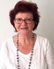 Ursel Kutsera aus dem Zentrum für Betreuung und Pflege Curanum Findorff.
