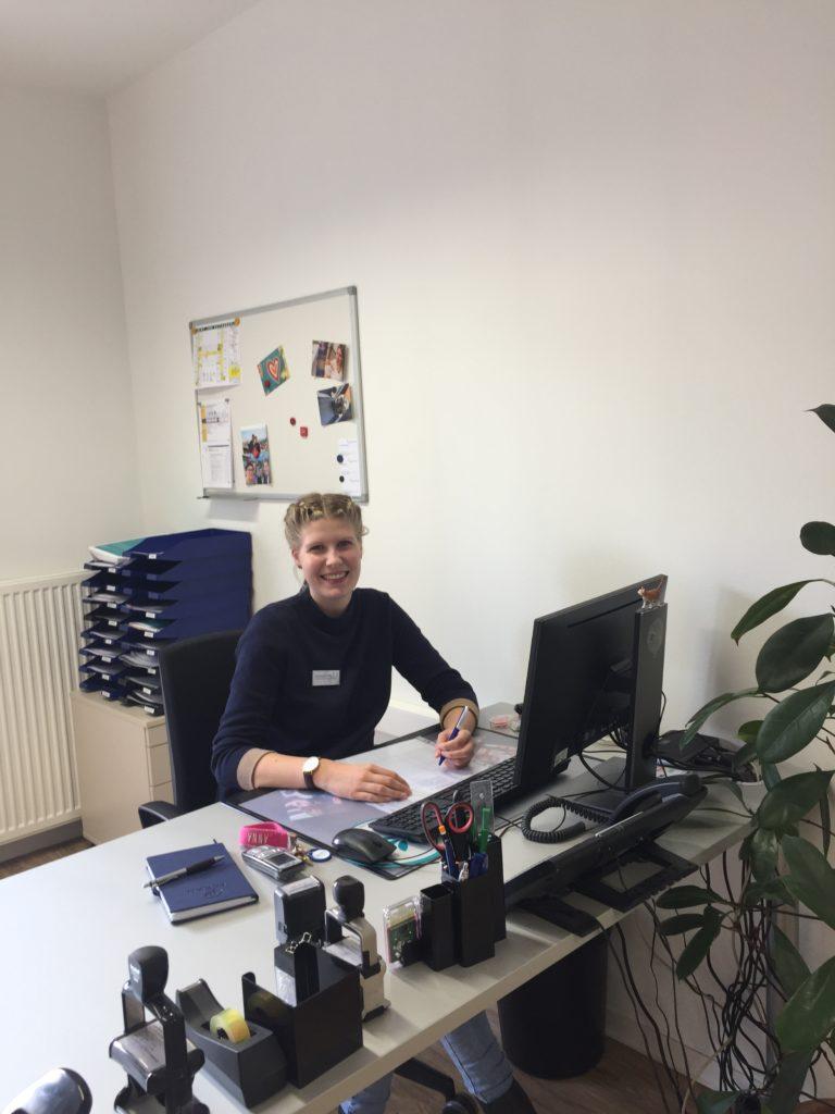Anna Elisabeth Krüger, Trainee Einrichtungsleitung bei KORIAN Deutschland