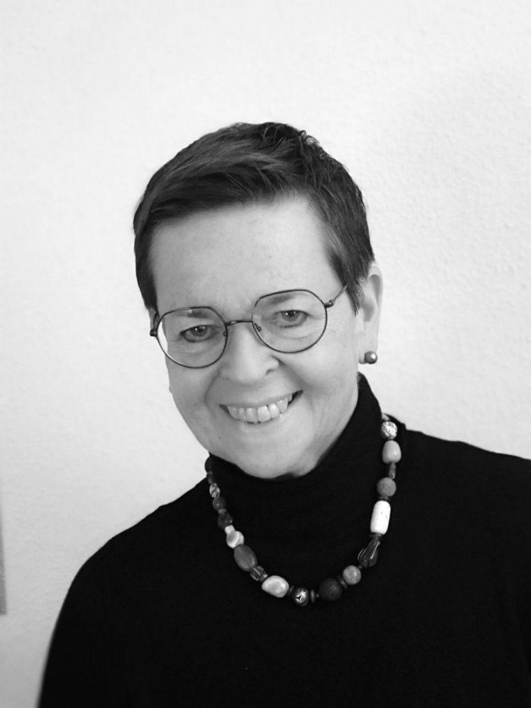 Barbara Ilchmann, Einrichtungsleitung der Seniorenresidenz Elisa Aschaffenburg