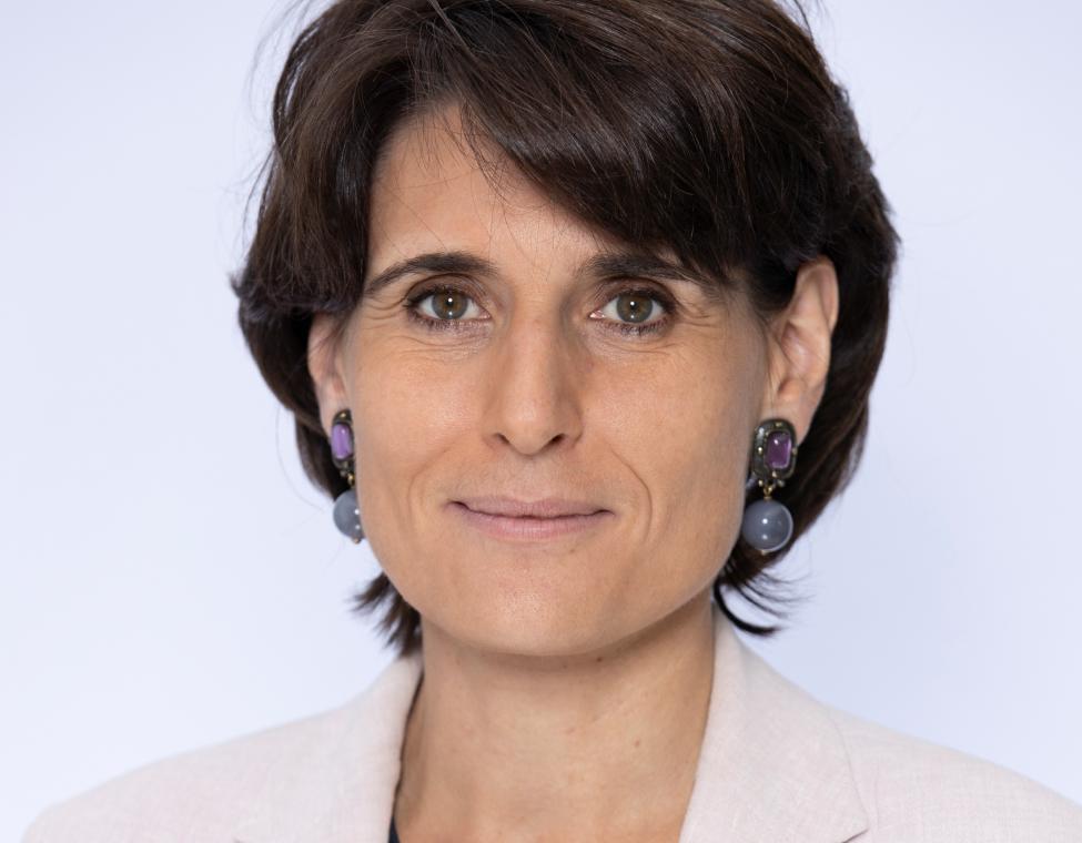 Sophie Boissard