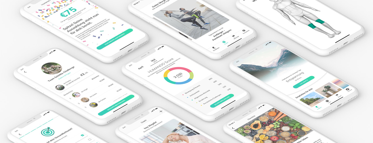 HUMANOO App